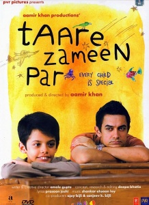 Taare Zameen Par (Estrellas en latierra)