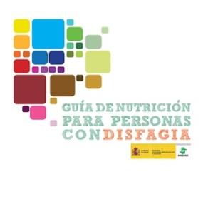 Guía de nutrición para personas condisfagia