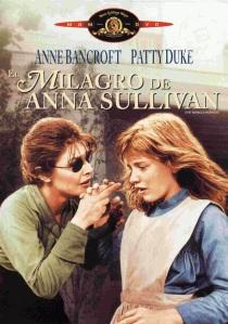El  milagro de Anna Sullivan(1962)