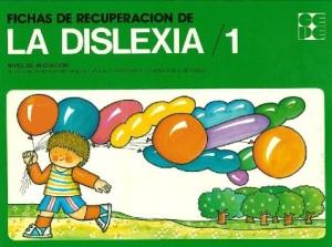 Fichas de recuperación de la dislexia1
