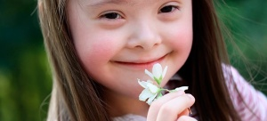 Intervención logopédica en Síndrome deDown