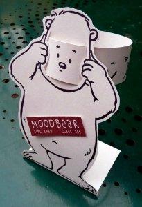 Moodbear (El oso del estado deánimo)