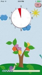 Fun time timer