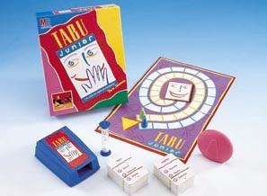 El juego delTabú