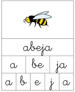 Abecedario fonológico