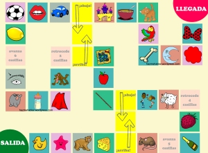 juego conciencia fonológica copia