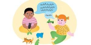 Jerga en autismo, ¿quésignifica?